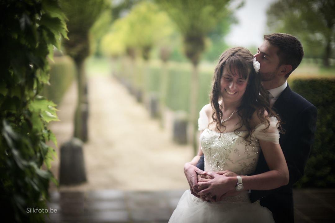 4 jaar later nog eens je trouwkleedje aantrekken voor de Loveshoot