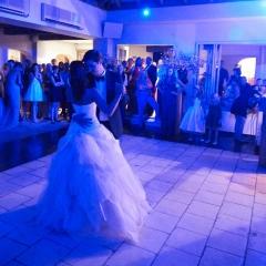 Authentieke bruiloft